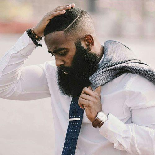 The Kobi Koachman Guide To Men S Beards How To Choose The Right